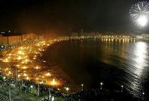 Destinos para la noche de San Juan