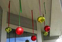 Christmas Decor / by Shana Charpentier