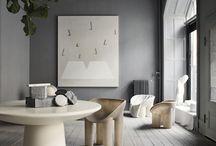 Interior Design - Something different than Black & White