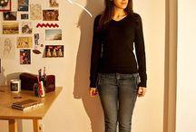 Outfits Universidad / by Elizabeth Guzman Caminero