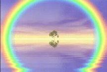 Colore - Arcobaleno ♡♥♡