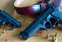 Gun Articles, Tips & Info