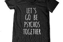 T-shirt / T-shirt