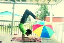 Yoga / by Jocelyn Baker