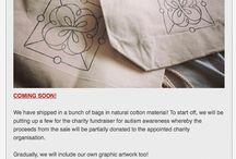 I Design & Make | Bags