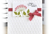 Cards, Birthday  / by Susie Mills