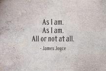Joyce, James (Irlanda 1882-1941)
