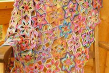 Crochet / by Heather Groves