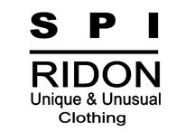 SPIRIDON / Handpainted Creative T-shirts and Clothes. All unique, made with acrylic colors.