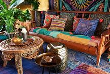 Moroccan designs