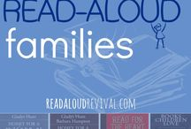 Book Lists / guides for library visits / by Gail Ledbetter
