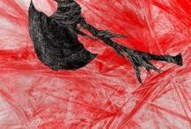 Romanzo a Episodi- Grimock il Toro Nero:L'ascia Sanguinaria