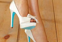 Shoes! / by Jennifer Chandonnet