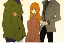Cheese in the trap^^