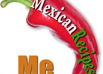 Mexican Recipes Me
