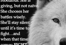 Wolf *.*