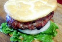 Gluten Free: Savory Dinners