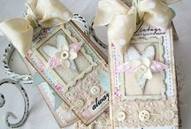tags / a tag is like a mini work of art sometime I get more excited about the tag than the gift. / by Hazel Macphail