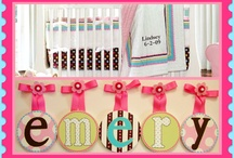 Nursery {Loves}