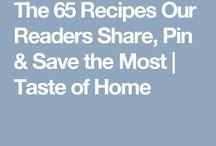 65 recipes