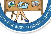 Homeschool / Helpful hints, ideas, curriculum, to make my homeschool the best it can be. / by Marissa Gregorwich