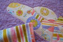 Fabulous Fabrics / Fabric prints
