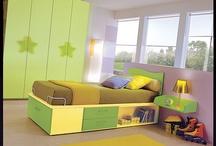 CamereRagazzi / Camere per tutte le età e per tutti i colori !!!