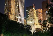 Park-belysning