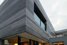 Hausfassade Aldrans