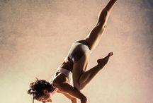yoga / by The Curvy Yogini