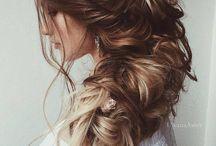 penteado casamento