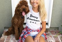 Salt + Pepper Instagram #youngamericans #usa #puppy #saltandpeppersupply