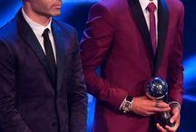 Neymar JR i Andres Iniesta