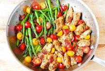 whole 30 recipeswhole 30 dinners