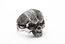 Skulls / Always Had An Obsession With All Things Skull