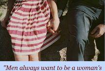 Quotes and Sayings / by Amanda Robillard