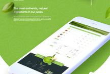Web_ecology design