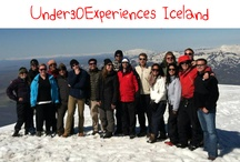 Under30Experiences Iceland / Understand the rebirth of Iceland after the Global Financial Crisis and see how this small island in the North Atlantic has rebuilt it's economy through it's startup community. / by Under30CEO