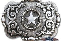 Boucles de ceinture / Boucles de ceinture adaptable sur toutes les ceintures cuir vendu sur country13.shopfactory.com #beltsbuckles #ceinturecuir #westernstyle #westernshop