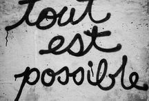 French Quotes that I love