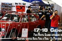 Roma Classic Motors 17-18 Gennaio 2015 / Stand Alfisti Romani @ Roma Classic Motors 17-18 Gennaio 2015