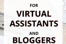 Virtual Assisting Tips, Tools, Info