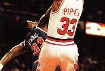 Históricos NBA / Baloncesto NBA  / by Nacho Peris