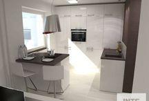 Interior design ideas - Návrhy interiérov