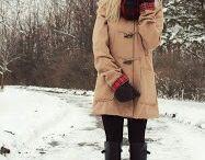 cozy winter 2018