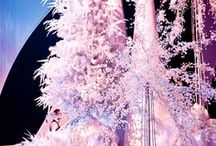 Winter Wonderland Ideas / Having a different theme is great for your next event.  Let us help you create that look.  www.yourmainstream.com