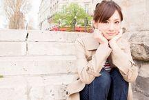 Actress; Kitagawa Keiko