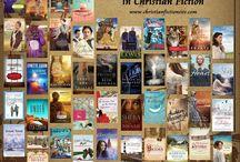 Christian Fiction: Sept 2014
