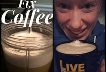21 day fix coffee