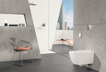 Elements: toilets